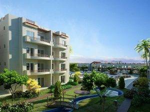 sea view apartments jewel makadi