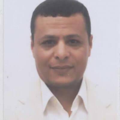 Amr Elkasrawy