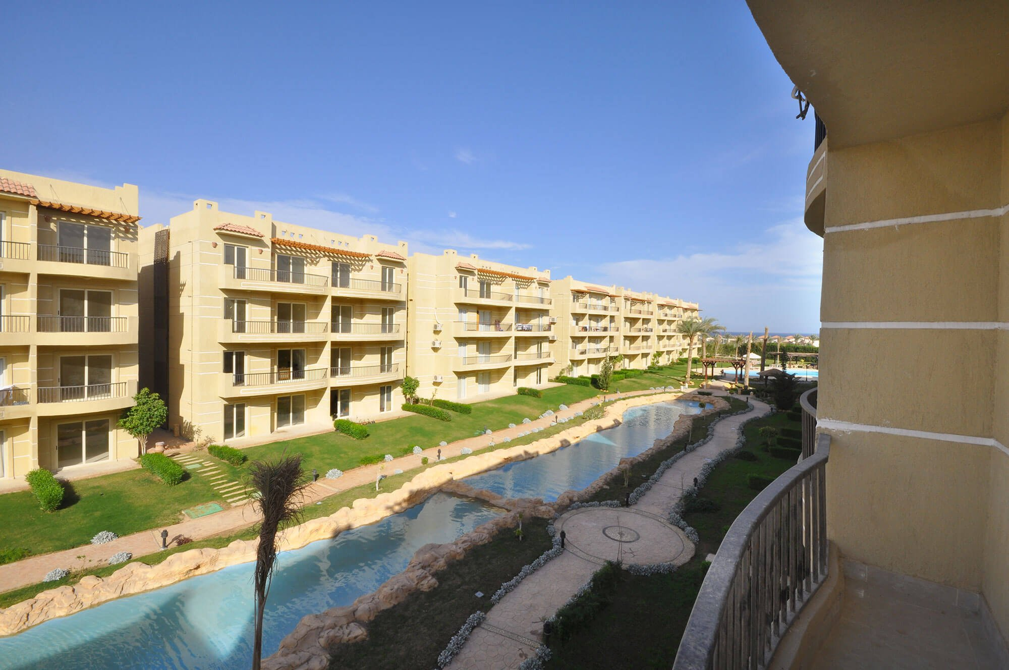 Studio Makadi Property for sale Hurghada