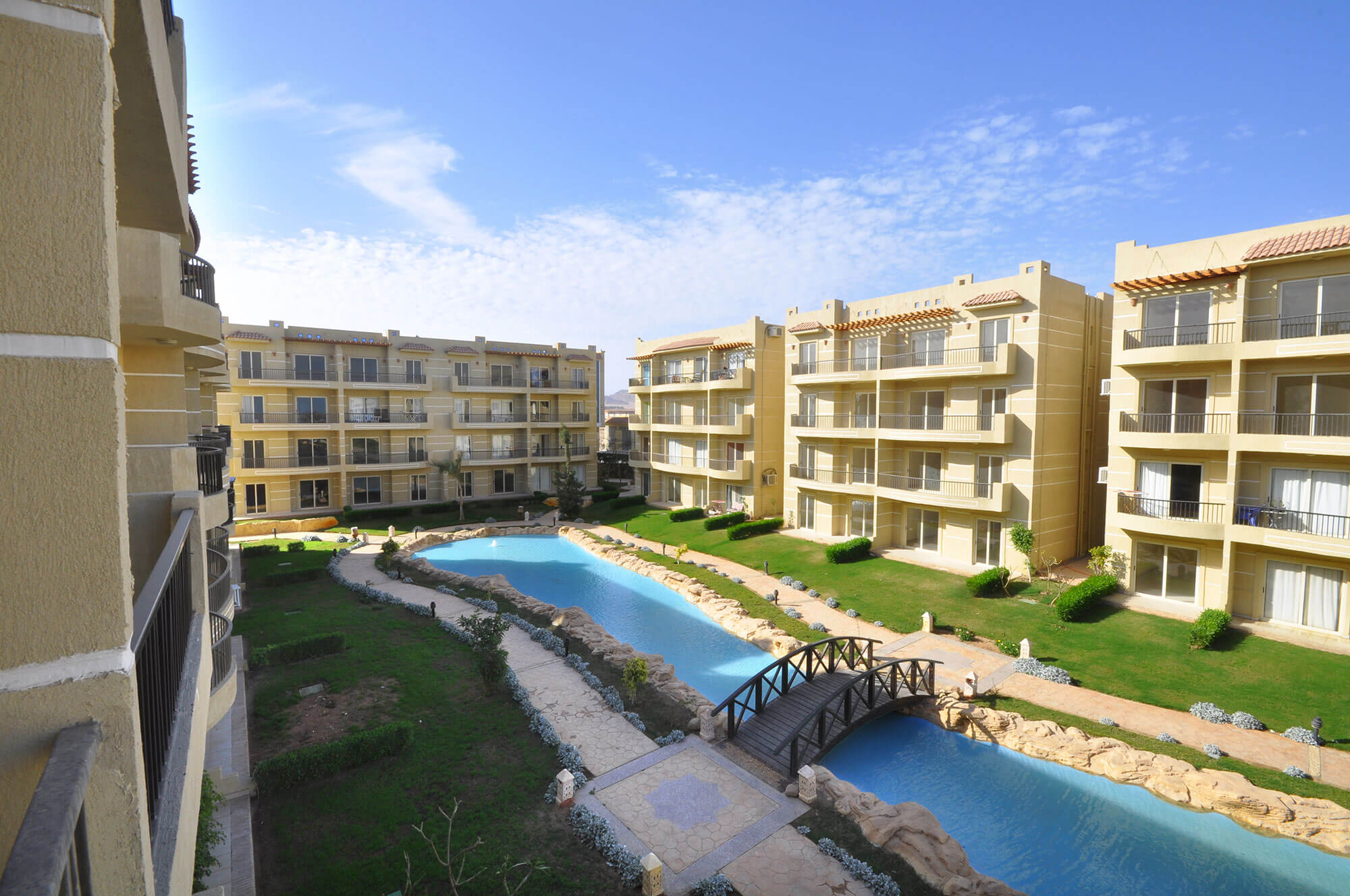 One Bedroom sale, Jewel Makadi Resort Hurghada, Red Sea